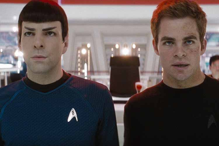 Star Trek, remake de 2009