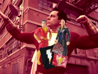 Promo-Shazam