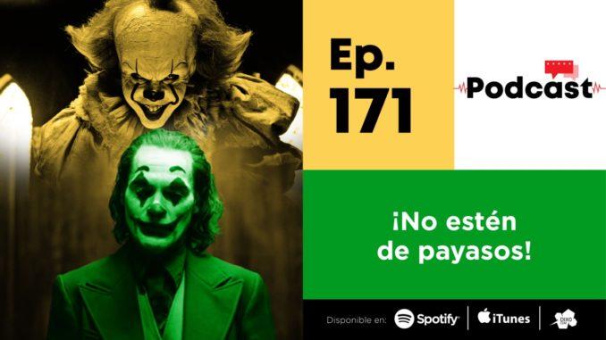 Joker-Pennywise