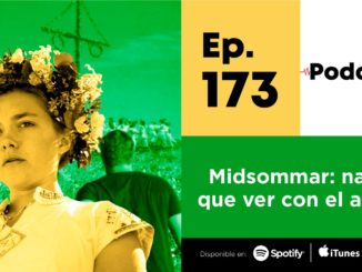 Midosmmar podcast 173