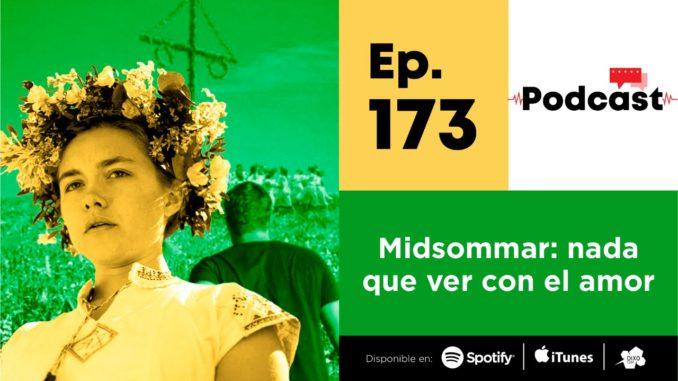 Midosmmar podcast 173