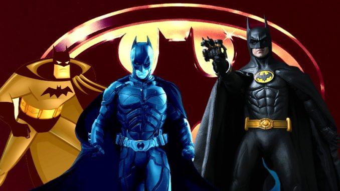 BatmanDay