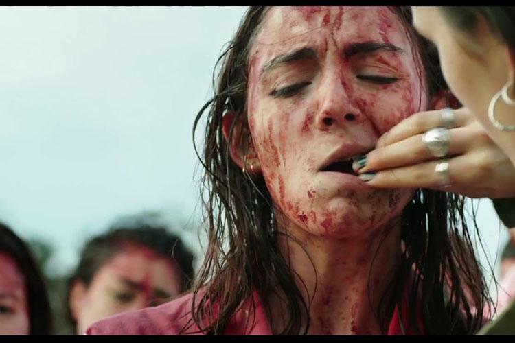 Películas de terror que ver en Netflix
