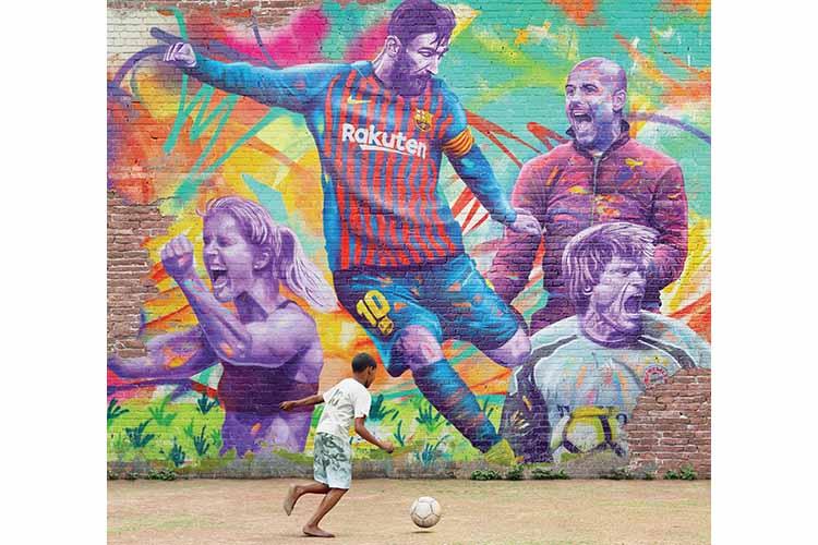 This is Football de Amazon Prime Video
