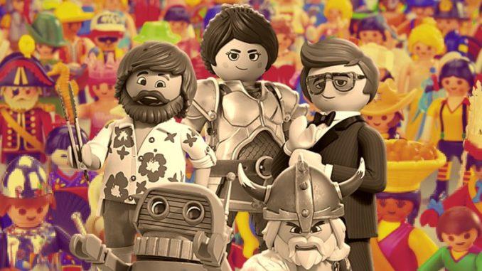 Playmobil-película