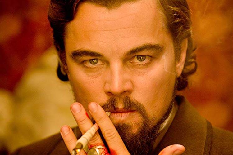 Di Caprio es uno de los mejores personajes de Quentin Tarantino