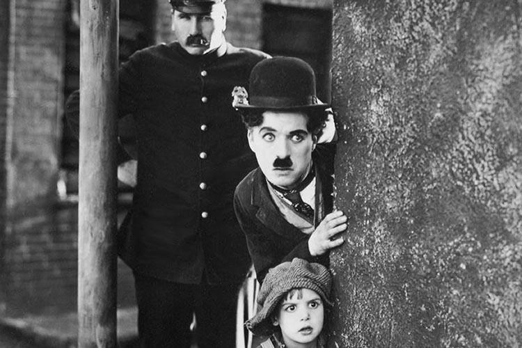 The Kid de Chaplin