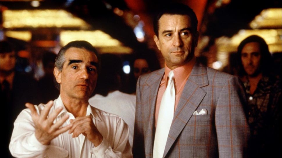 Scorsese y Casino