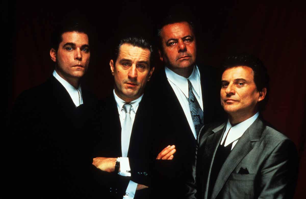 Scorsese y Goodfellas