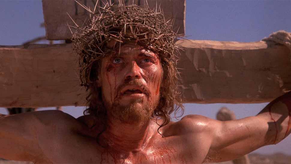 Scorsese y La última tentación