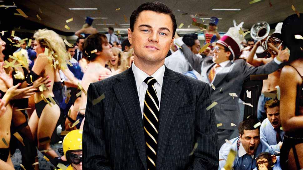 Scorsese y el Lobo de Wall Street