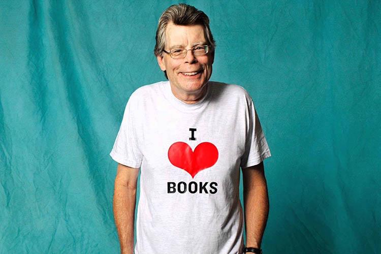 Stephen King Historias de miedo para contar en la oscuridad