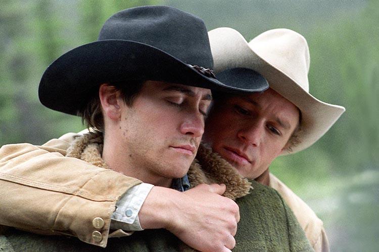 Ang Lee y Brokeback Mountain