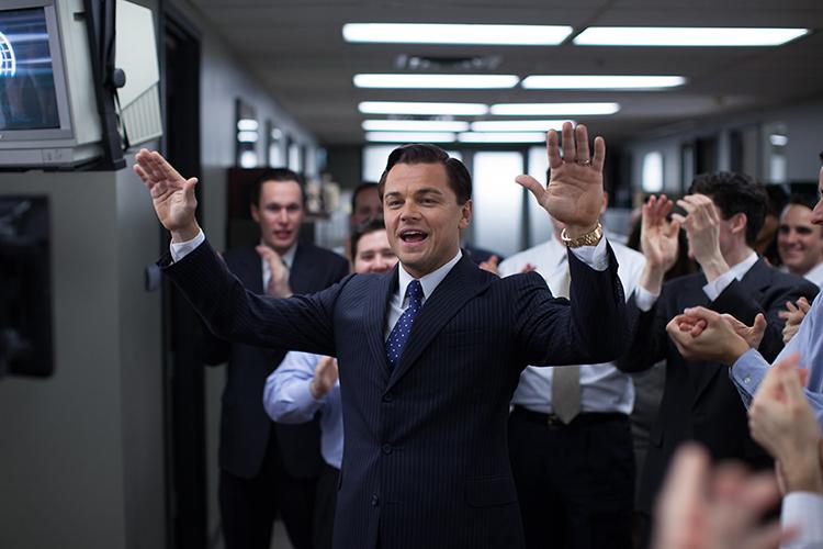 Los mejores actores de la década: Leonardo DiCaprio