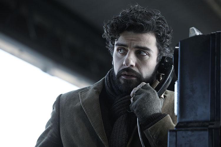 Los mejores actores de la década: Oscar Isaac