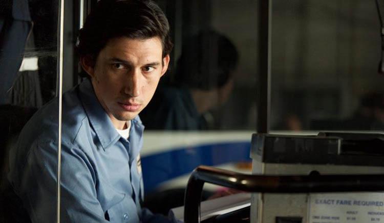 Mejores películas de la década: Paterson