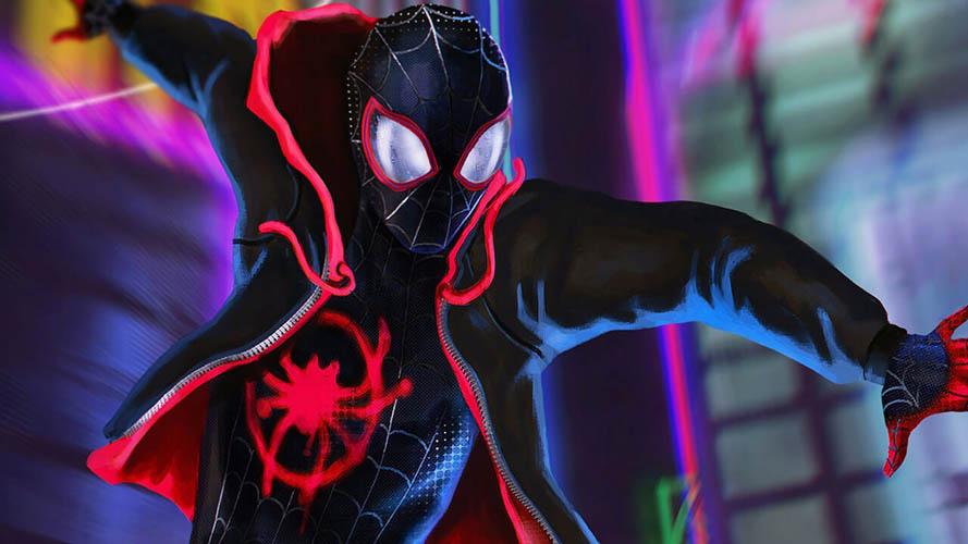 Mejores películas de la década: Spider Man
