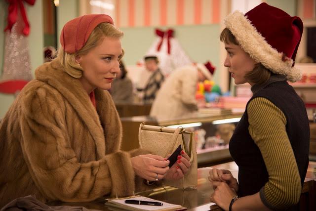 Mejores películas de la década: Carol