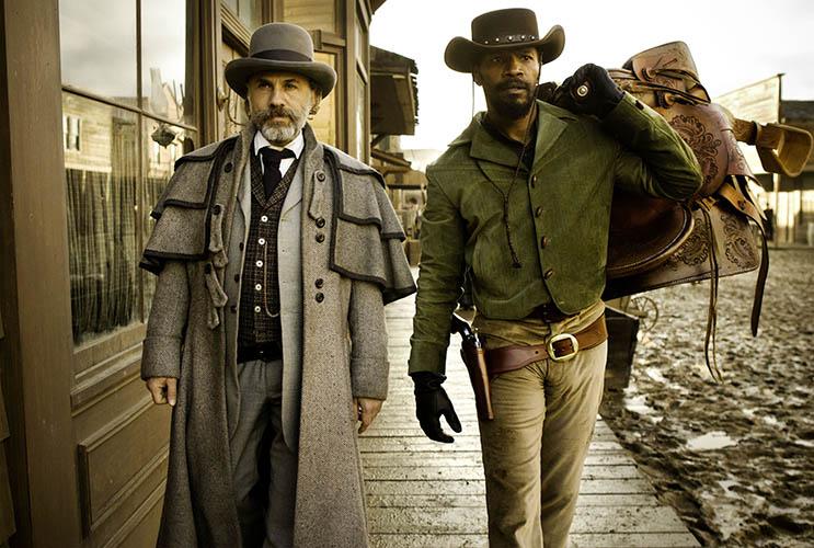 Mejores películas de la década: Django
