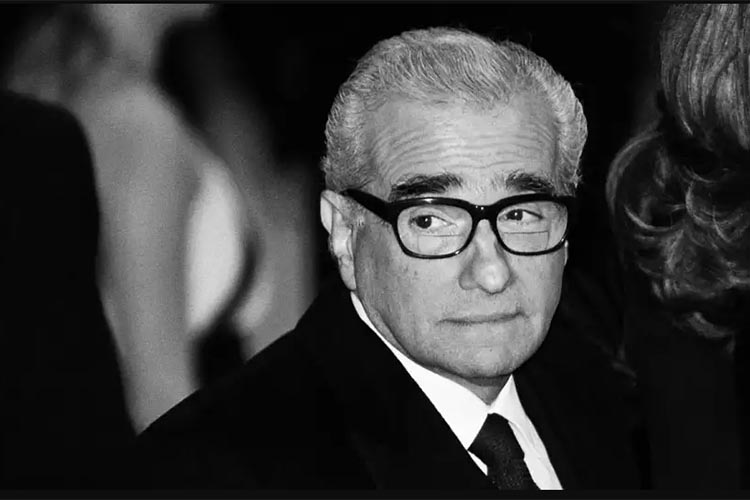 Martin Scorsese mejores directores de la década