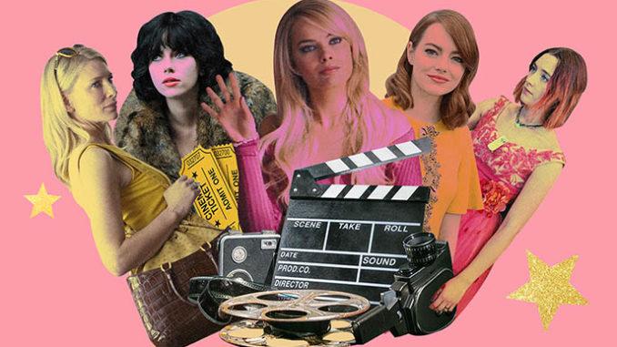 Mejores actrices de la década