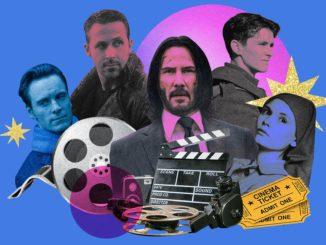 Mejores películas de la década