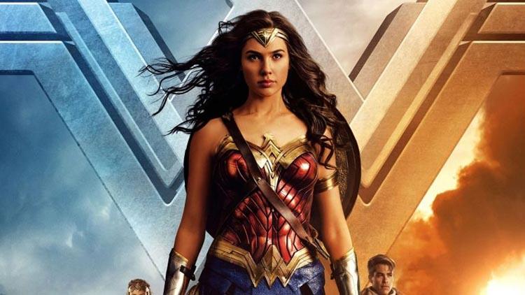 Wonder Woman Mejores películas de la década: