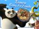 Ramen Kung Fu Panda