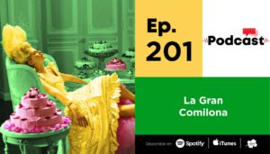 Podcast 201