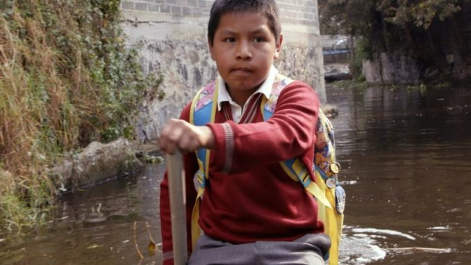 Jesús de México Ambulante