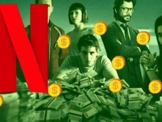 Netflix sube de precio