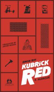 the Shining_Kubrick-Red