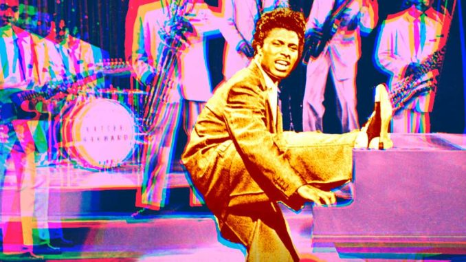 Biopic de Little Richard