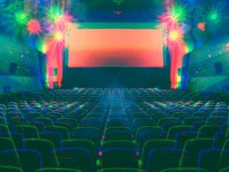 regreso a las salas de cine