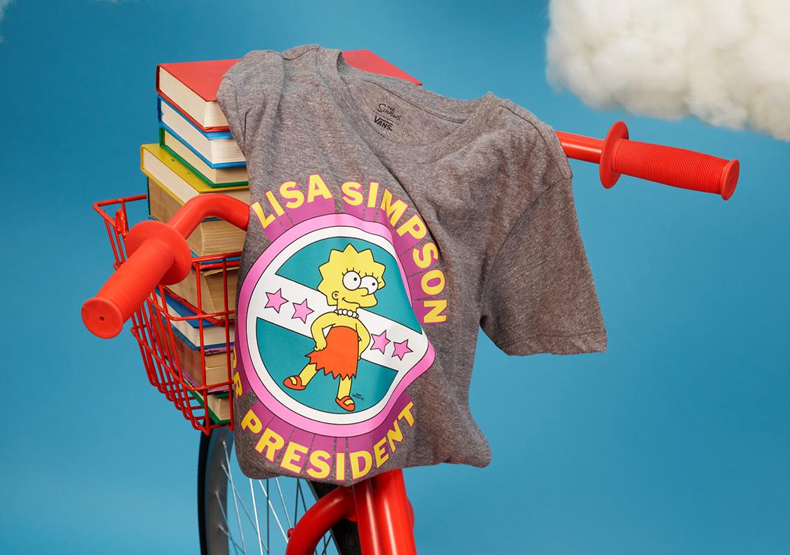 Lisa-presidente