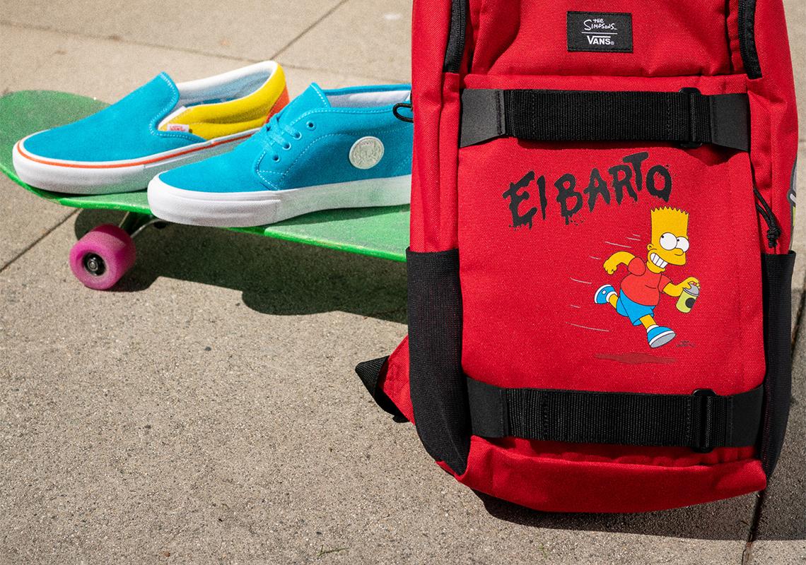 Simpsons-y-Vans-El-Barto