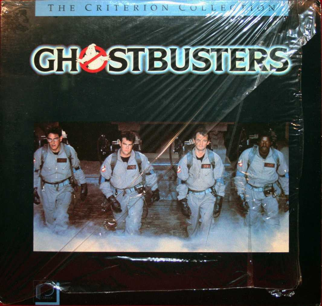 ghostbusters-criterion-laserdisk