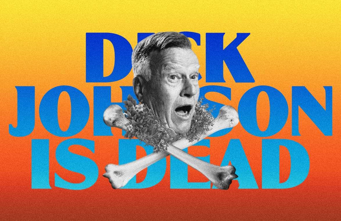 Dick-Jhonson-Is-Dead