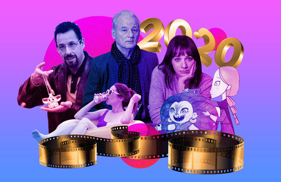 las-mejores-películas-2020