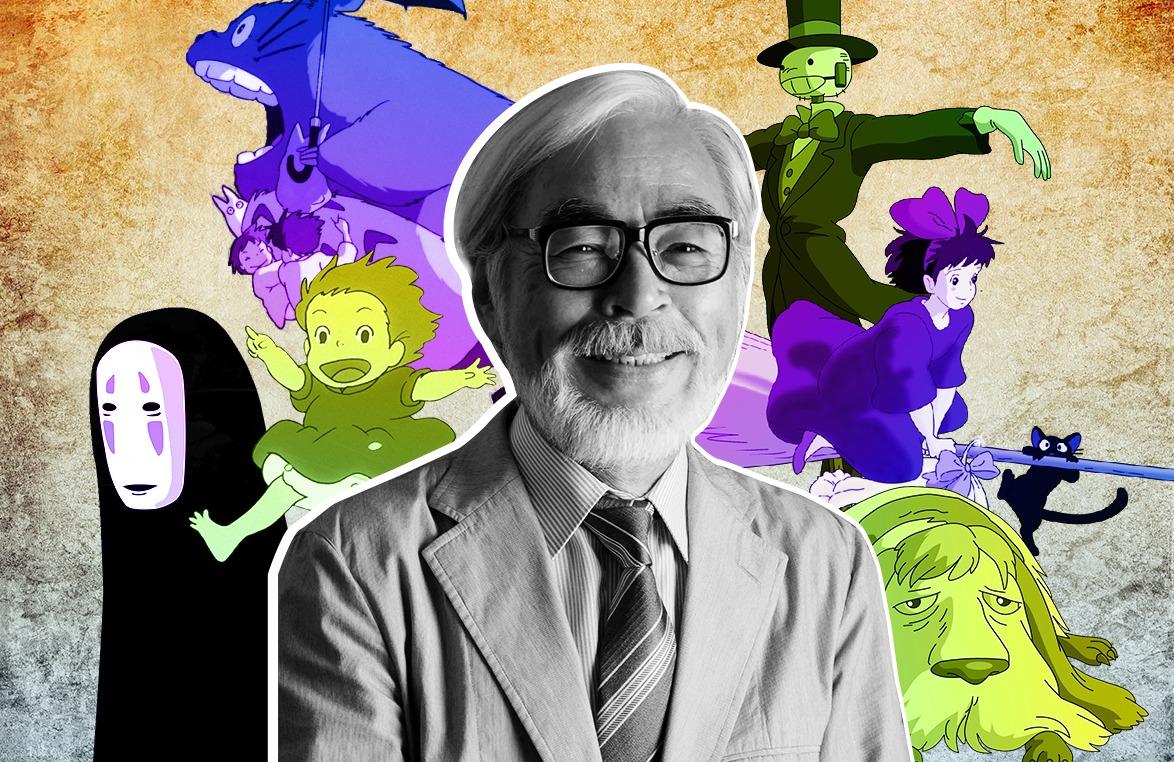 cosas-que-tal-vez-no-sabías-sobre-hayao-miyazaki