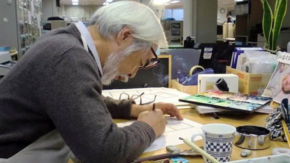 Ghibli-studio