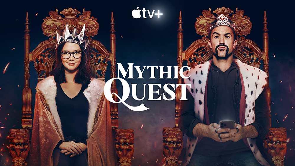 Mythic-Quest-Segunda-Temporada