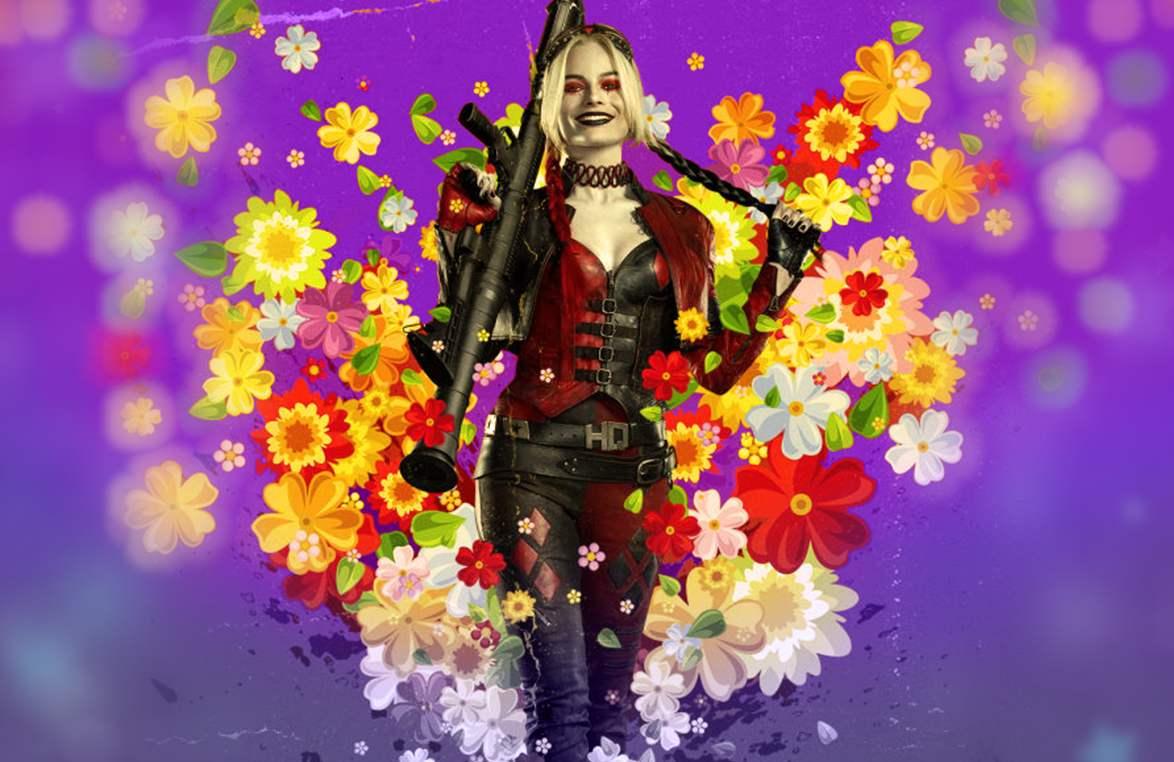 Harley Quinn feminismo