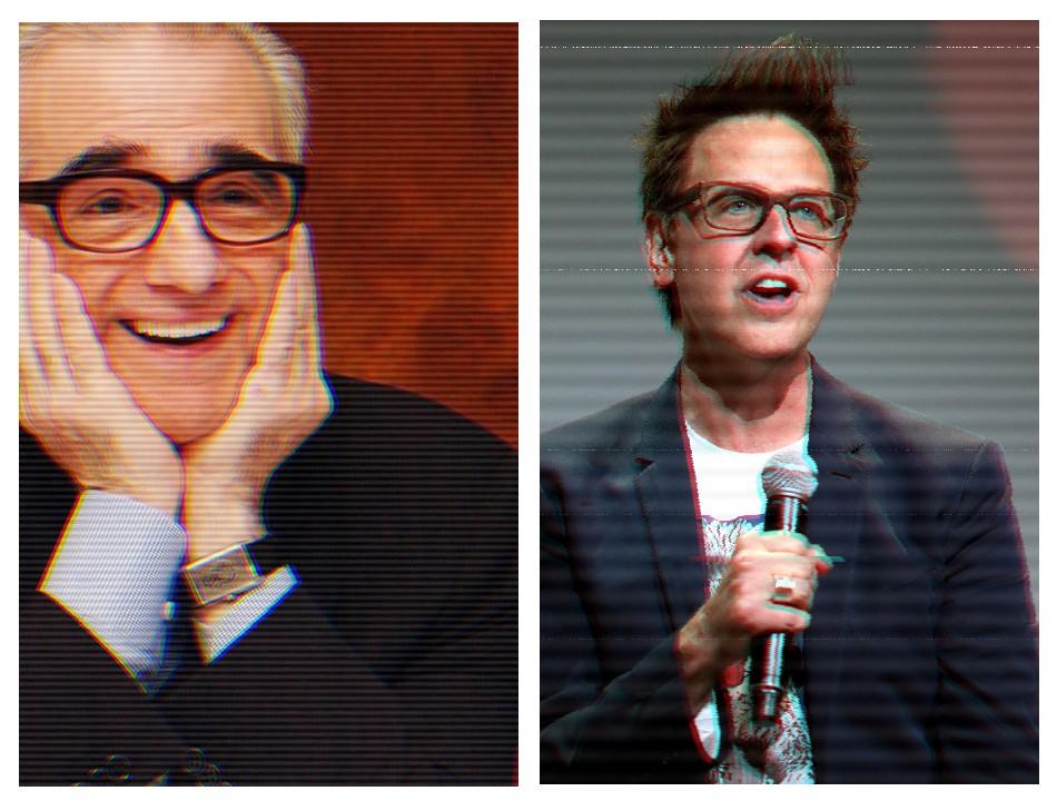 James Gunn acusa a Scorsese