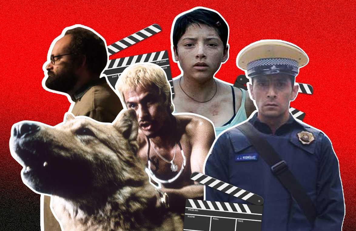 Netflix apuesta por el cine mexicano