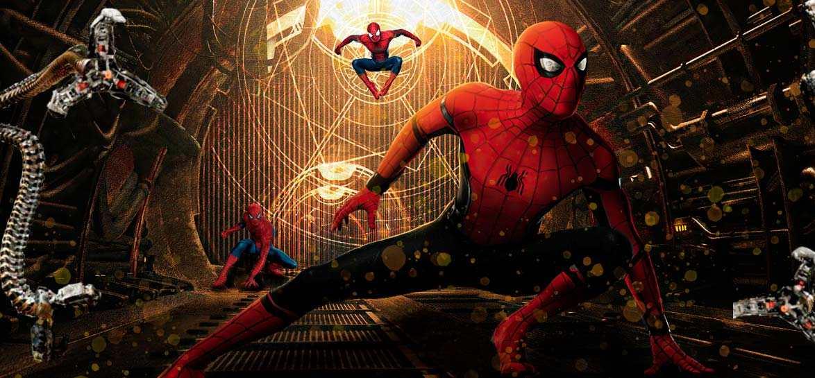 Spider-Man No Way Home finalmente este es el esperado trailer